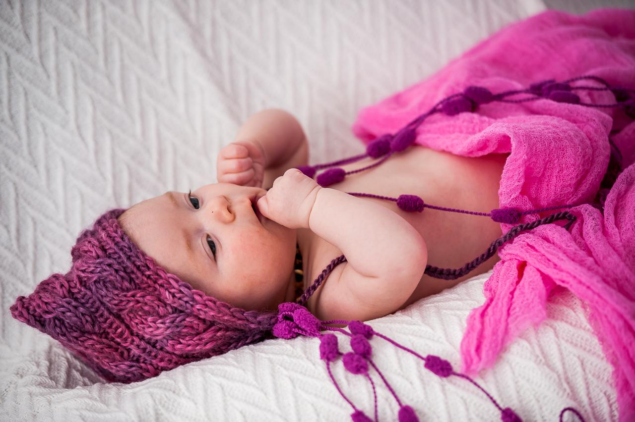 Photo bébé maternité